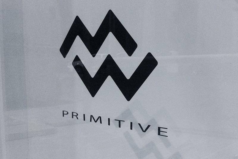 Tienda Primitive